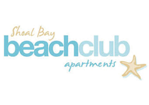 <p><strong>EXCLUSIVE TO WINNING HOLIDAYS</strong></p>&#13;&#10;<h1>Shoal Bay Beachclub offers Self-contained Accommodation 200m to Shoal Bay Beach</h1>&#13;&#10;<h3>OVER NIGHT ACCOMMODATION AVAILABLE</h3>&#13;&#10;<p>&nbsp;</p>